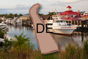 Discover Delaware
