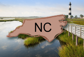 Discover North Carolina