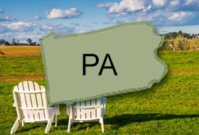 Discover Pennsylvania